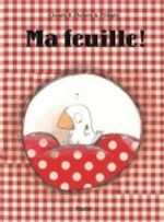 Couverture Ma feuille