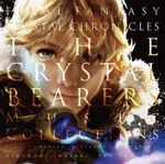 Pochette Final Fantasy Crystal Chronicles: The Crystal Bearers Music Collections