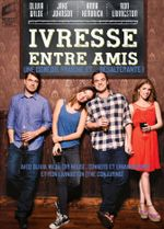 Affiche Ivresse entre amis
