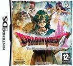 Jaquette Dragon Quest : L'Épopée des élus
