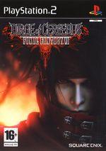 Jaquette Dirge of Cerberus : Final Fantasy VII