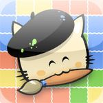 Jaquette Hungry Cat Picross