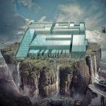 Pochette 4ème dimension : Reloaded