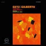 Pochette Getz/Gilberto