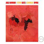 Pochette Jazz Samba
