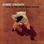 Pochette King of the Delta Blues Singers