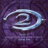 Pochette Halo 2: Original Soundtrack, Volume Two (OST)