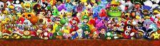 Cover Mario & Luigi in Time : mon parcours sur Mario Bros.
