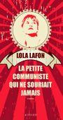 Couverture La petite communiste qui ne souriait jamais