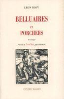 Couverture Belluaires et porchers