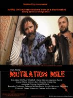 Affiche Mutilation Mile