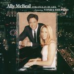 Pochette Ally McBeal: For Once in My Life (OST)