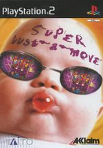 Jaquette Super Bust-A-Move