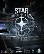 Jaquette Star Citizen