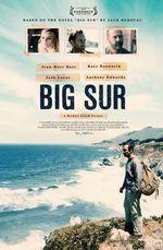 Affiche Big Sur