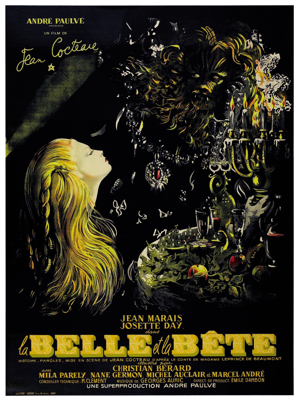 Votre dernier film visionné - Page 9 La_Belle_et_la_Bete