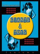 Affiche Les Géants et les Jouets