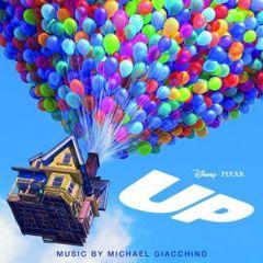 Pochette Up (OST)