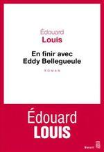 Couverture En finir avec Eddy Bellegueule