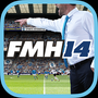 Jaquette Football Manager Handheld 2014