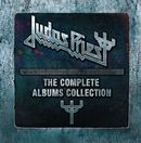 Pochette The Complete Albums Collection