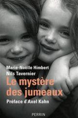 Couverture Le Mystère des jumeaux