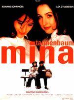 Affiche Mina Tannenbaum