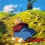 Pochette Howl's Moving Castle (OST)