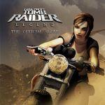 Pochette Tomb Raider Legend (OST)