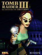 Pochette Tomb Raider III: The Adventures of Lara Croft (OST)