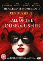 Affiche The fall of the louse of Usher