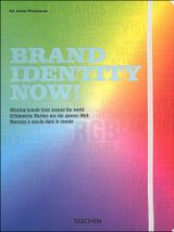 Couverture Brand identity now !