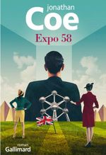 Couverture Expo 58
