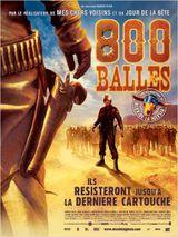Affiche 800 Balles
