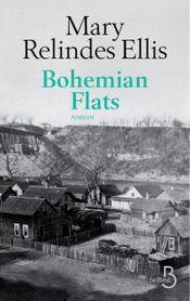 Couverture Bohemian Flats