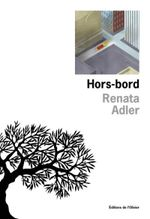 Couverture Hors-Bord