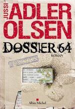 Couverture Dossier 64