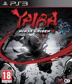 Jaquette Yaiba : Ninja Gaiden Z