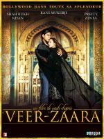 Affiche Veer-Zaara