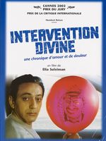 Affiche Intervention divine