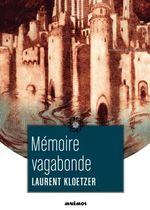 Couverture Mémoire vagabonde