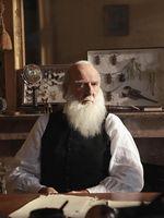 Affiche Darwin (r)évolution