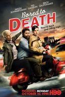 Affiche Bored to Death