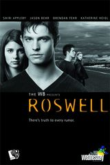 Affiche Roswell