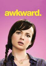 Affiche Awkward