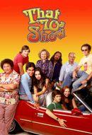 Affiche That '70s Show