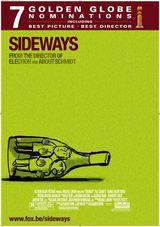 Affiche Sideways