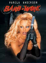 Affiche Barb Wire