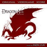 Pochette Dragon Age: Origins (OST)