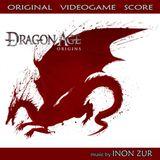 Pochette Dragon Age: Origins (OST)